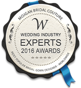 Wedding Experts 2016 winner